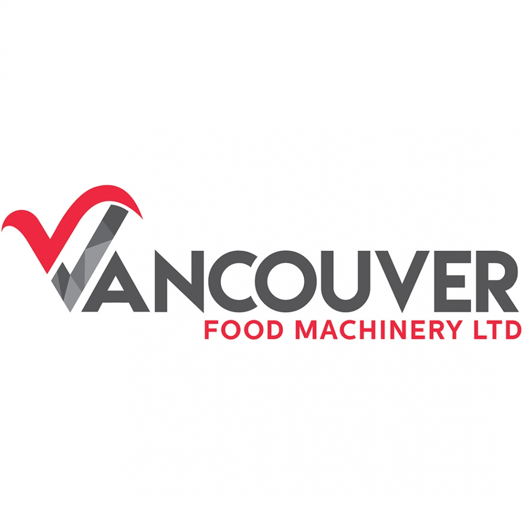 Get Fletch client Vancouver food machinery logo
