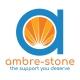 Get Fletch client Ambre Stone logo