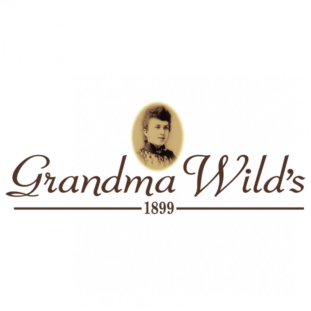 Get Fletch Client Grandma Wilds logo