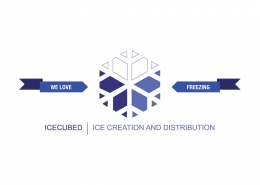 get fletch client iced-cubed logo